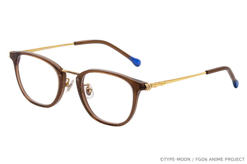 Zoff x Fate/Grand Order: Ozymandias Glasses