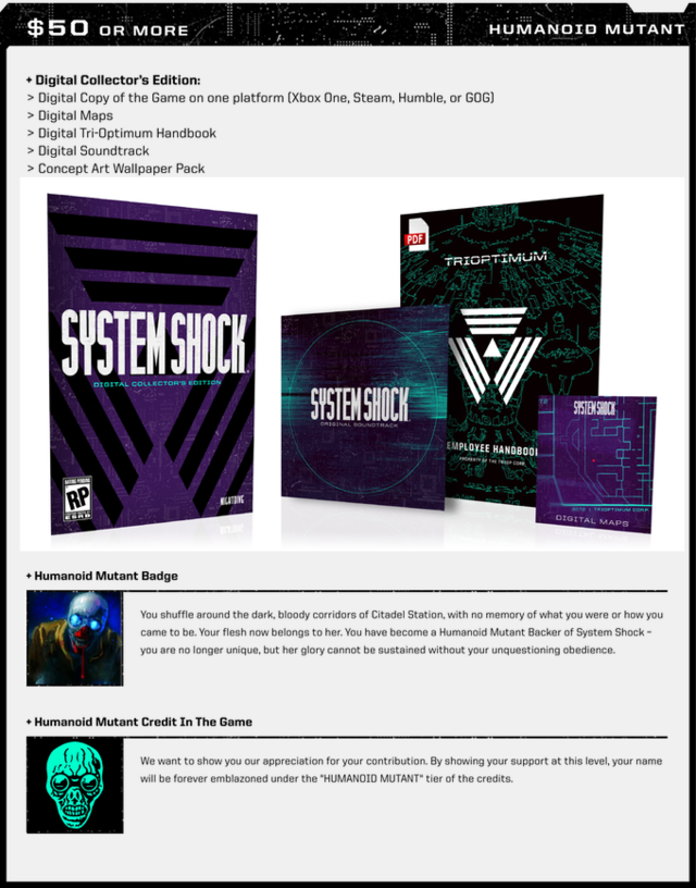 Crunchyroll - Forum - Like System Shock then you need to