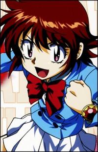 Kaoru Akashi