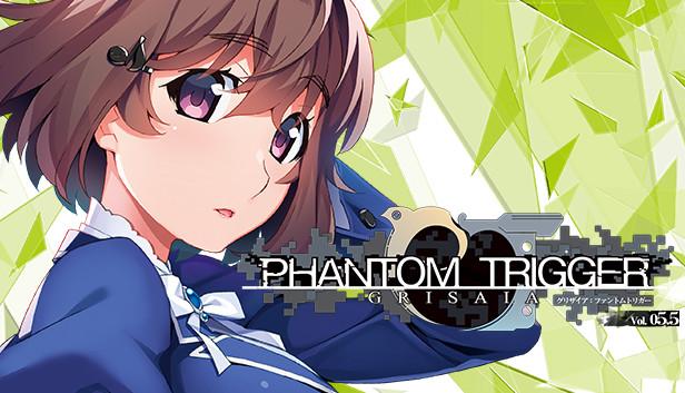 Grisaia: Phantom Trigger Vol. 5.5
