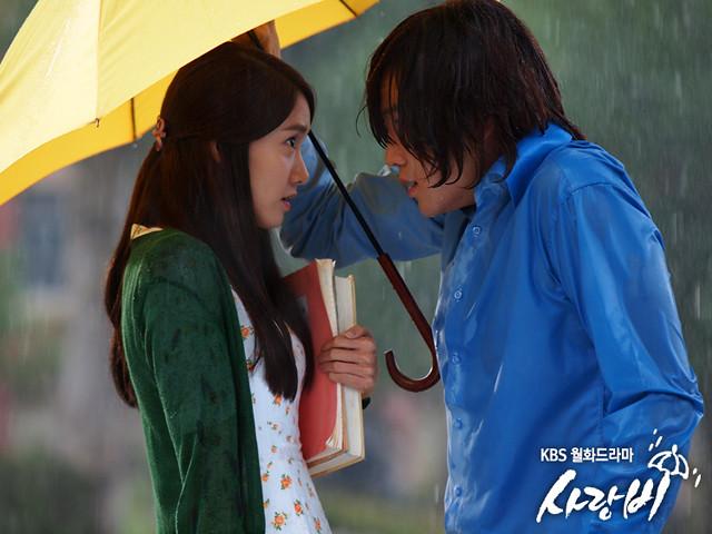 Crunchyroll - Forum - [2012 KDrama] Love Rain