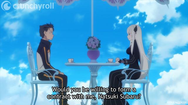 subaru equidna rezero