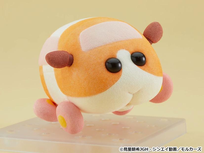 Potato Nendoroid
