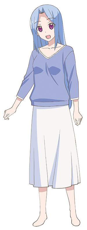 TONIKAWA Aya