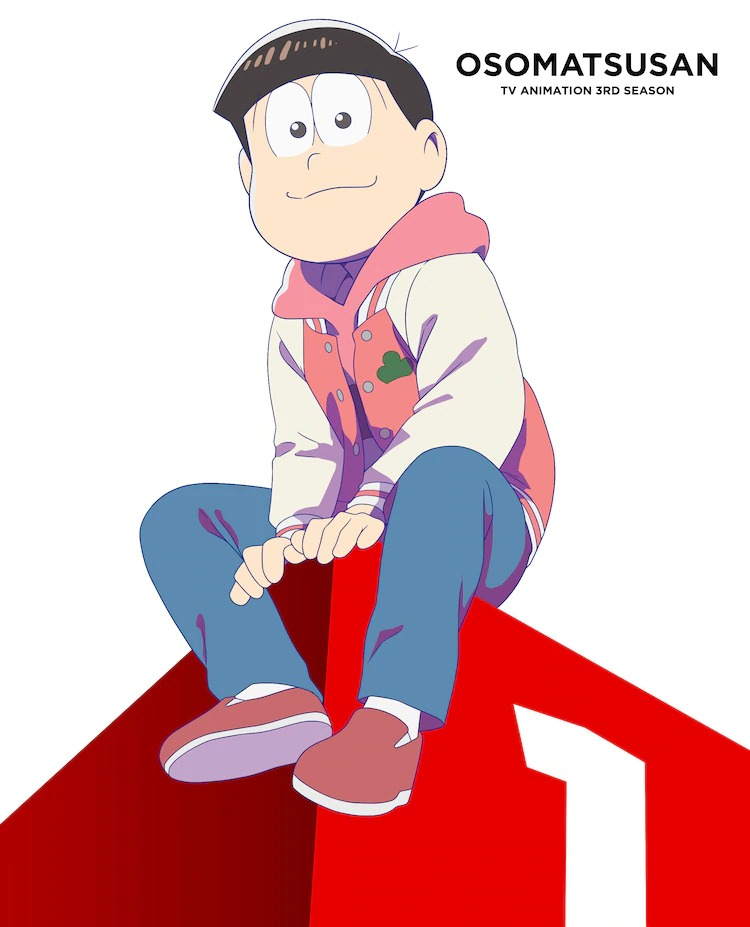 Sr. Osomatsu 3ra temporada