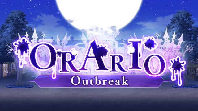 Orario Outbreak banner