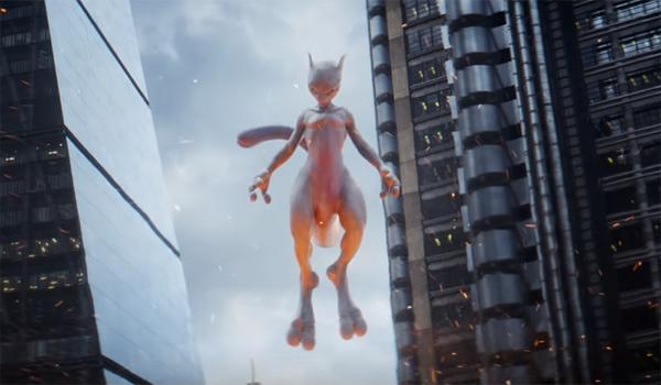 Penampakan Para Pokémon di Trailer Kedua Detective Pikachu
