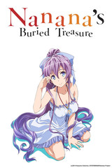 Nanana's Buried Treasure