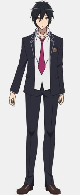 Itsuki Yuge