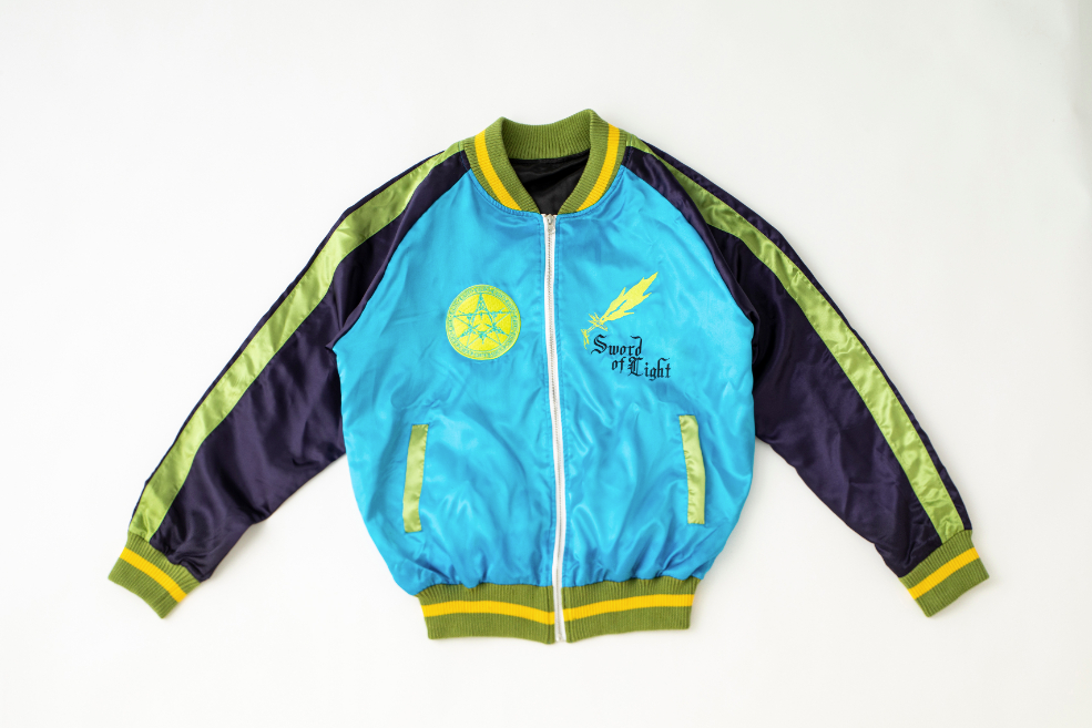 Gourry Jacket - Front