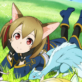 """""""Sword Art Online - Extra Edition"""" Visual and Schedule"""