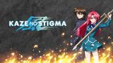 Kaze No Stigma