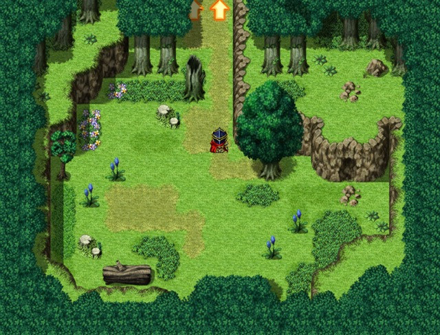 Crunchyroll - Overlord Goes Old-School with RPG Maker MV Crossover