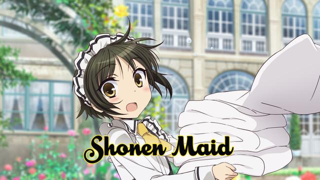 Shonen Maid