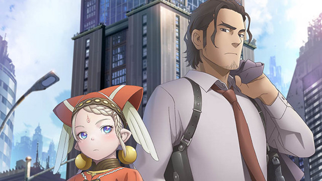 Crunchyroll Actors And Theme Performers Sign On For Cop Craft