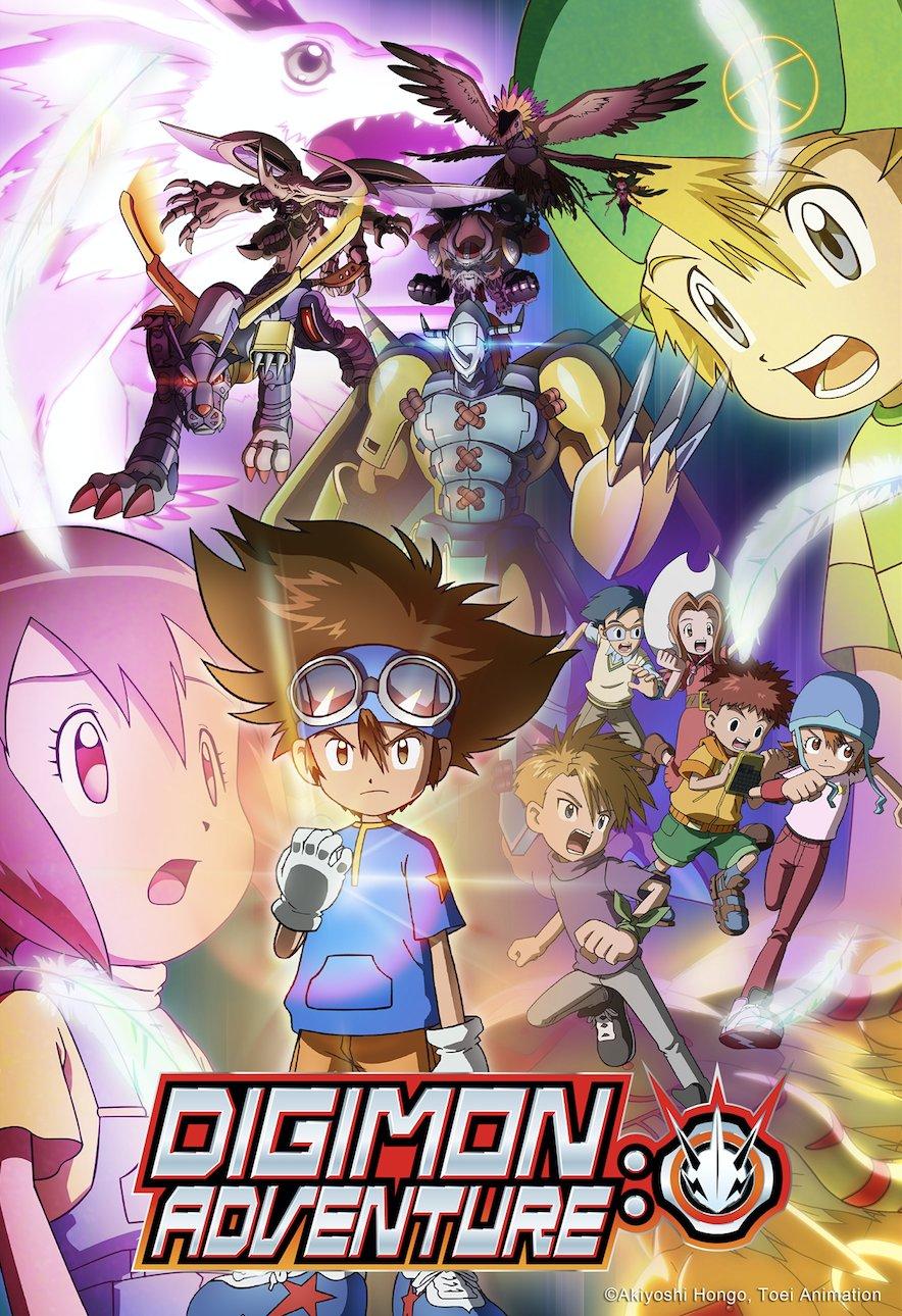 Aventura de Digimon :.
