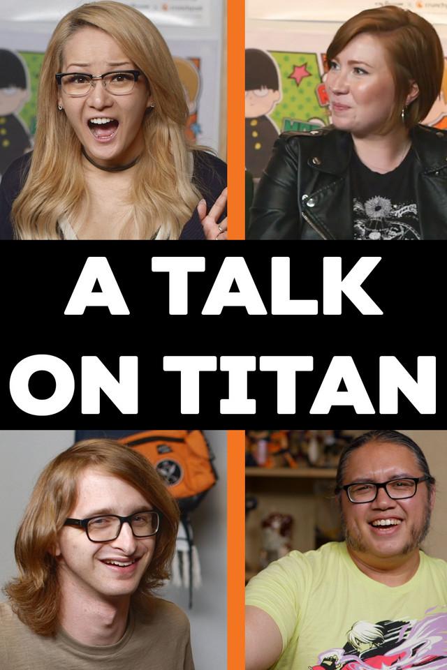 A Talk on Titan