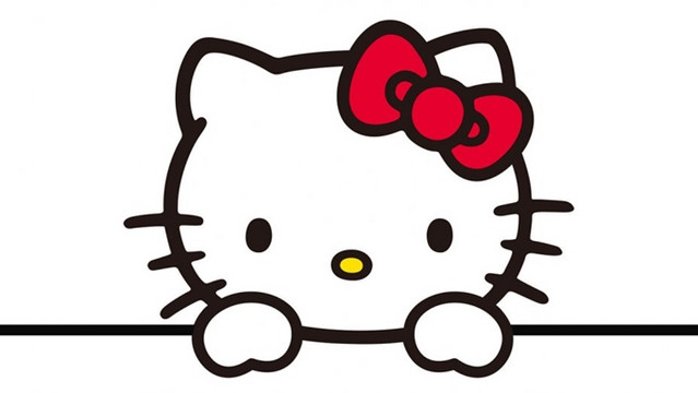 Hola gatito