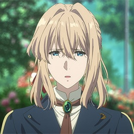 "Listen to Yui Ishikawa's New Song ""Colored Memories"" for Violet Evergarden Vocal Album"