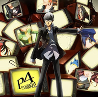 Crunchyroll - VIDEO: Persona 4: The Animation and The Golden
