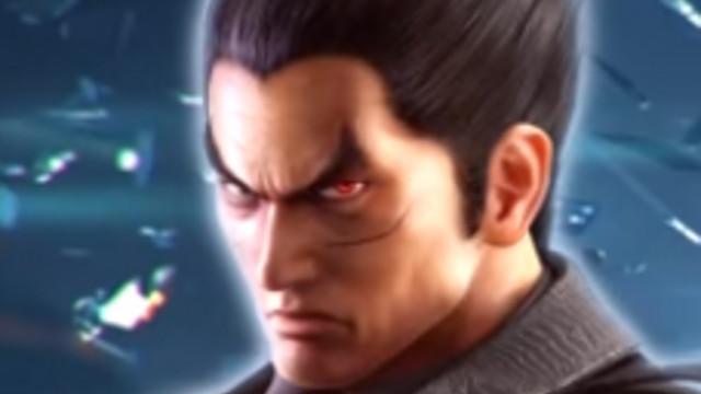 Crunchyroll 25 Minutes De Gameplay Pour Tekken 7