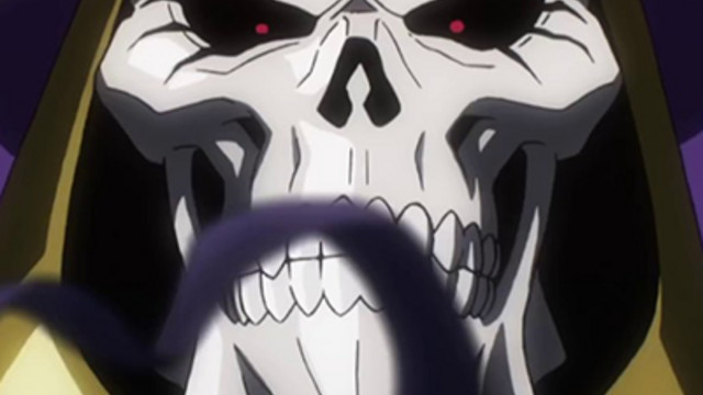 Crunchyroll - Overlord Joins the Mobile Game Brawl with MASS