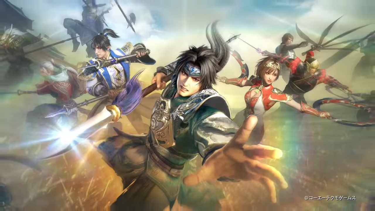 Dynasty Warriorspara iOS y Android