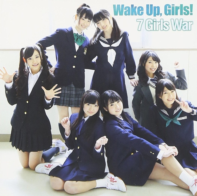 "Anime 2019 Crunchyroll: VA Unit ""Wake Up, Girls!"" Announces Their"