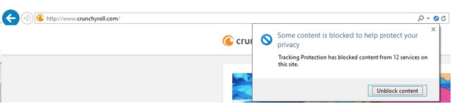 Crunchyroll - Forum - What's going on with all of those ADS