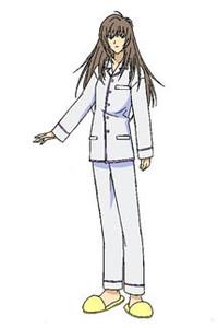 Shoko Asami