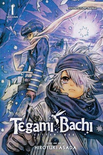 Crunchyroll - Forum - Best Manga Cover?