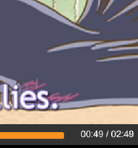 Crunchyroll - Forum - Ugly video in full screen
