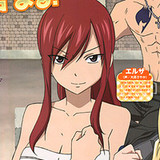 "New ""Fairy Tail"" Anime Preview"