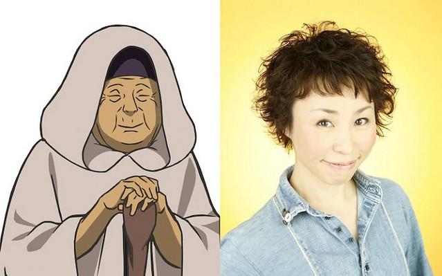 Pyoran: Rikako Aikawa