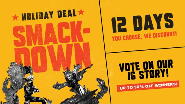 Deal Smackdown
