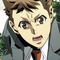 Crunchyroll - Quirky Cops Seek Justice in Tokunana TV Anime