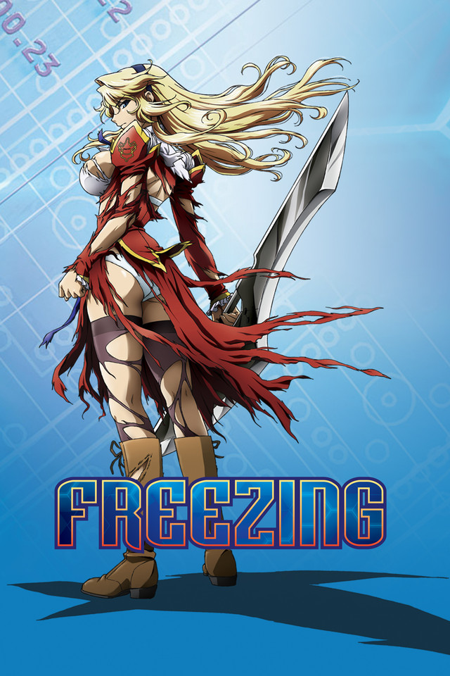 crunchyroll freezing watch on crunchyroll
