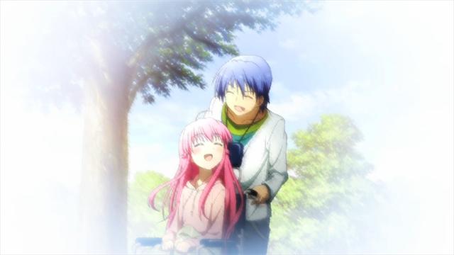 Hinata & Yui