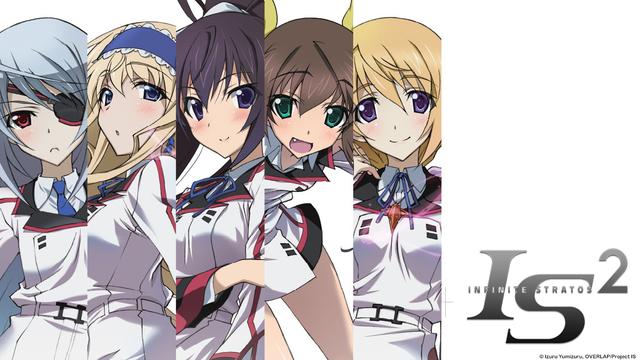 Crunchyroll - Forum - New Fall Simulcasts: Nagi no Asukara, Infinite