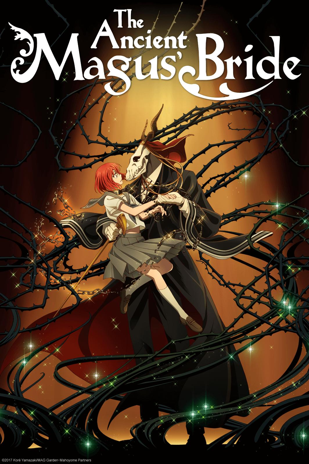 Image result for ancient magus bride