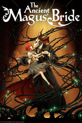 The Ancient Magus' Bride - Watch on Crunchyroll