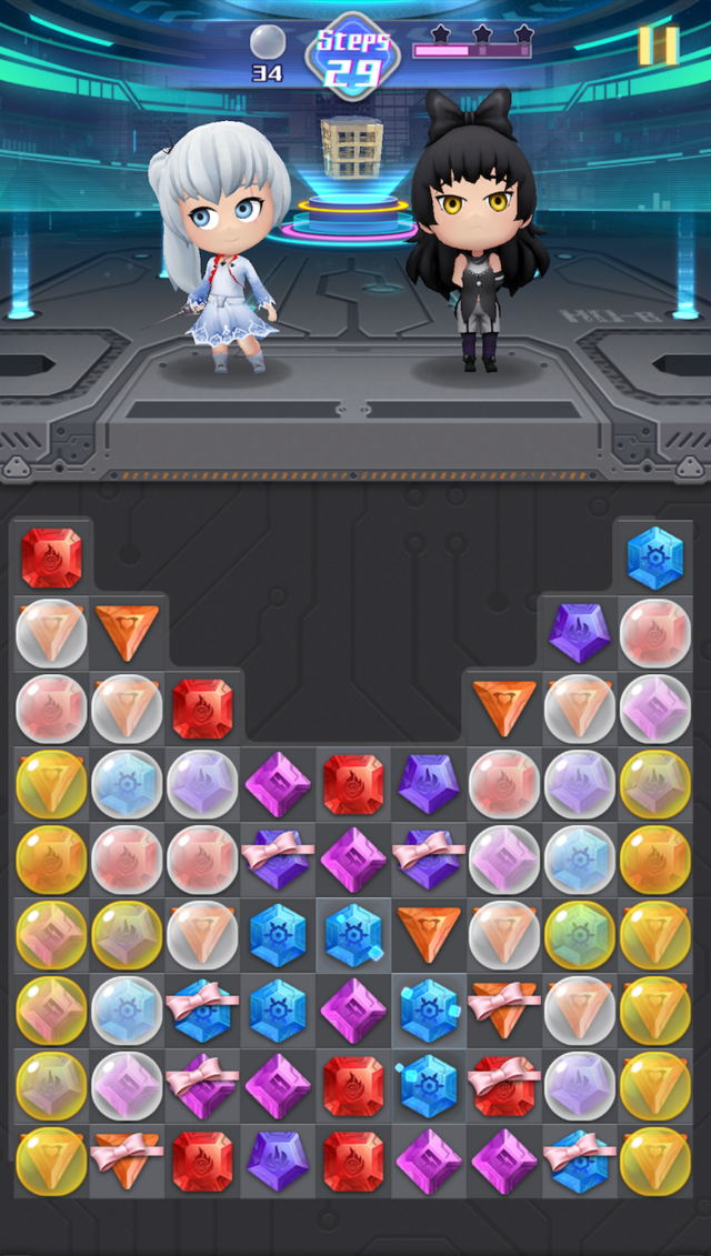 Crunchyroll - Crunchyroll Games Kicks Off RWBY: Crystal