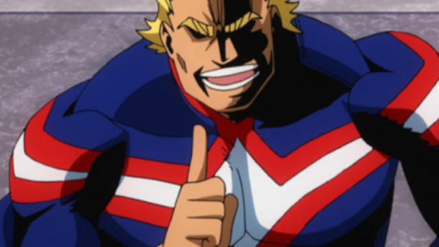 Crunchyroll - QUIZ: Who Would Be Your My Hero Academia Teacher?