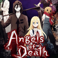Crunchyroll - Get the Angels of Death Game and Anime in a