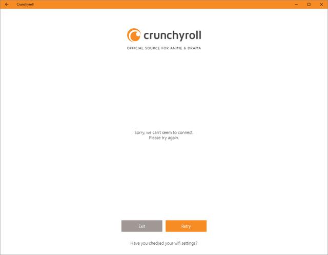 Crunchyroll - Forum - Crunchyroll Announces Windows 10 Universal App