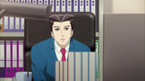 Ace Attorney Episodio 5