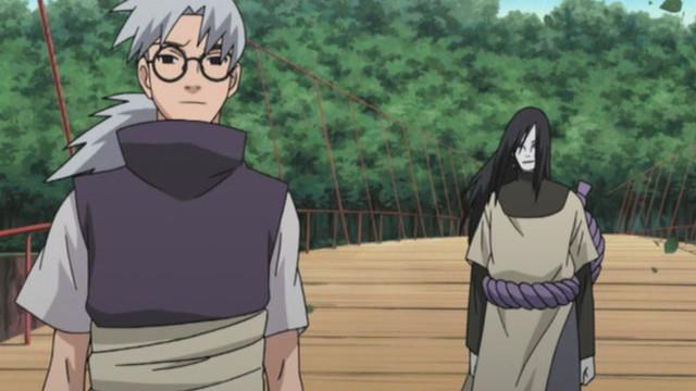 Naruto Shippuden: The Long-Awaited Reunion Episode 39, The
