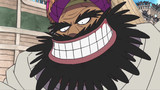 One Piece Special Edition (HD): Alabasta (62-135) Episode 98