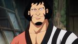 One Piece: WANO KUNI (892-Current) Episode 911