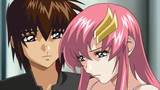 Mobile Suit Gundam Seed Destiny HD Episodio 13